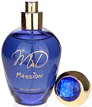 Parfüm, Parfüméria, kozmetikum M&D Passion - Eau De Parfum
