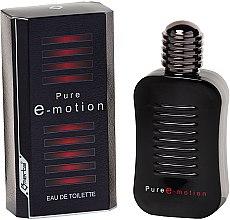 Parfüm, Parfüméria, kozmetikum Omerta Pure E-motion - Eau De Toilette
