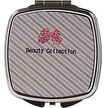 Parfüm, Parfüméria, kozmetikum Zsebtükör 85635, csíkos - Top Choice Beauty Collection Mirror