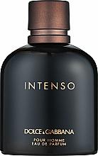 Parfüm, Parfüméria, kozmetikum Dolce & Gabbana Intenso - Eau De Parfum