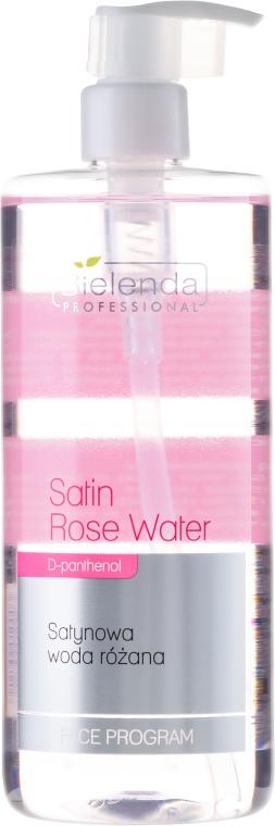 Rózsa arcvíz - Bielenda Professional Face Program Satin Rose Water