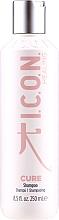 Parfüm, Parfüméria, kozmetikum Helyreállító sampon - I.C.O.N. Cure Recovery Shampoo