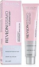 Parfüm, Parfüméria, kozmetikum Hajfesték - Revlon Professional Revlonissimo Colorsmetique Satinescent
