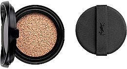 Parfüm, Parfüméria, kozmetikum Alapozó cuchion - Yves Saint Laurent All Hours Cushion Foundation Refill SPF 50+++ (tartalék blokk)