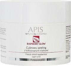 Parfüm, Parfüméria, kozmetikum Arcradír liofilizált málnával - APIS Professional Raspberry Glow