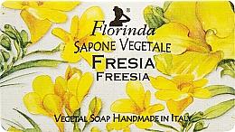 """Parfüm, Parfüméria, kozmetikum Természetes szappan """"Freesia"""" - Florinda Sapone Vegetale Freesia"""