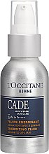 Parfüm, Parfüméria, kozmetikum Energizáló arcfluid - L'Occitane Cade Energizing Fluide