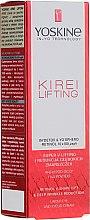 Parfüm, Parfüméria, kozmetikum Szemkörnyékápoló krém - Yoskine Kirei Lifting Eye Cream