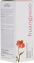Parfüm, Parfüméria, kozmetikum Arctisztító hab - Huangjisoo Pure Daily Foaming Cleanser Anti-pollution