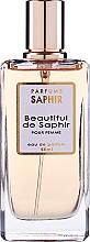 Parfüm, Parfüméria, kozmetikum Saphir Parfums Beautiful - Eau De Parfum