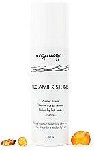Parfüm, Parfüméria, kozmetikum Hidratáló BB krém - Uoga Uoga 100 Amber Stones Medium Light Skin BB Cream