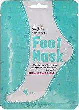 Parfüm, Parfüméria, kozmetikum Hidratáló lábmaszk - Cettua Moisturizing Foot Mask