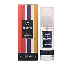 Parfüm, Parfüméria, kozmetikum Frais Monde Imperial Silk - Eau De Toilette