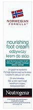 Parfüm, Parfüméria, kozmetikum Tápláló lábkrém - Neutrogena Nourishing Foot Cream 24H