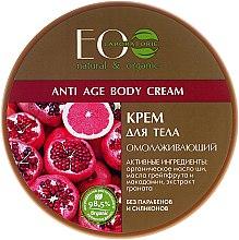 """Parfüm, Parfüméria, kozmetikum """"Fiatalító"""" krém - ECO Laboratorie Anti Age Body Cream"""