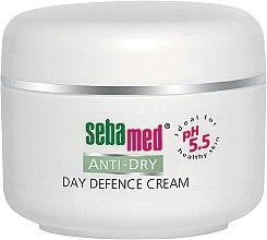 Parfüm, Parfüméria, kozmetikum Hidratáló nappali védőkrém - Sebamed Anti Dry Day Defence Cream
