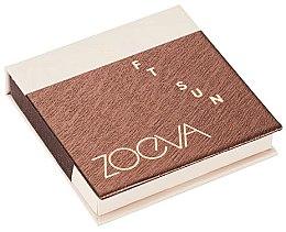 Parfüm, Parfüméria, kozmetikum Highlighter - Zoeva Soft Sun Glow Lights