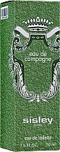 Parfüm, Parfüméria, kozmetikum Sisley Eau De Campagne - Eau De Toilette
