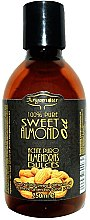 Parfüm, Parfüméria, kozmetikum Édes mandula olaj - Arganour 100% Pure Sweet Almond Oil