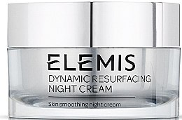 Parfüm, Parfüméria, kozmetikum Éjszakai arckrém - Elemis Dynamic Resurfacing Night Cream