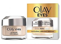 Parfüm, Parfüméria, kozmetikum Szemkrém - Olay Eyes Ultimate Eye Contour Cream