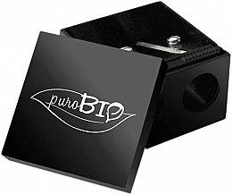 Parfüm, Parfüméria, kozmetikum Dupla ceruzahegyező - PuroBio Cosmetics Eyeliner Pencil Sharpener