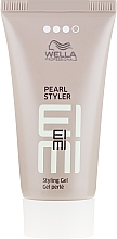 Parfüm, Parfüméria, kozmetikum Formázó gél - Wella Professionals EIMI Pearl Styler Gel