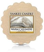 Parfüm, Parfüméria, kozmetikum Aroma viasz - Yankee Candle Warm Cashmere Wax Melts