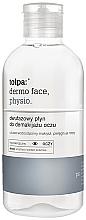 Parfüm, Parfüméria, kozmetikum Kétfázisú sminkeltávolító folyadék - Tolpa Dermo Physio Face Eye Remover