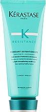 Parfüm, Parfüméria, kozmetikum Hajerősítő kondicionáló, hosszú hajra - Kerastase Resistance Fondant Extentioniste