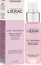 Parfüm, Parfüméria, kozmetikum Arcfeszesítő szérum - Lierac Lift Integral Superactivated Lift Serum Firmness Booster