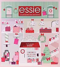 """Parfüm, Parfüméria, kozmetikum Szett """"Adventi kalendárium"""" - Essie Advent Calendar"""