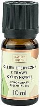 """Parfüm, Parfüméria, kozmetikum Illóolaj """"Citronella"""" - Nature Queen Essential Oil Lemongrass"""