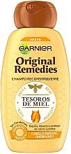 Parfüm, Parfüméria, kozmetikum Sampon - Garnier Original Remedies Tesoros de Miel Shampoo