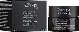 Parfüm, Parfüméria, kozmetikum Multivitaminos hidratáló krém - Academie Creme Hydratante Survitaminee