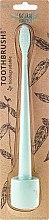 Parfüm, Parfüméria, kozmetikum Gyermek fogkefe, lágy - The Natural Family Co Bio Brush & Stand River Mint