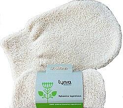 Parfüm, Parfüméria, kozmetikum Fürdőkesztyű, tej - Lynia