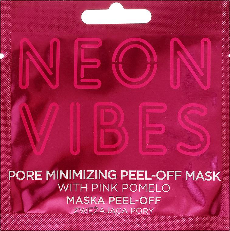 Arcmaszk - Marion Neon Vibes Pore Minimizing Peel-off Mask