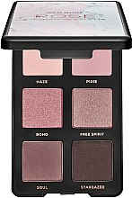 Parfüm, Parfüméria, kozmetikum Szemhéjfesték paletta - Bare Escentuals Bare Minerals Gen Nude Eyeshadow Palette