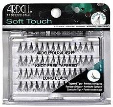 Parfüm, Parfüméria, kozmetikum Tincses műszempilla - Ardell Soft Touch Long Black
