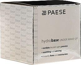 Parfüm, Parfüméria, kozmetikum Hidratáló sminkbázis - Paese Hydrating Make-Up Base