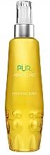 Parfüm, Parfüméria, kozmetikum Hidratáló spray arcra és testre - Pur Miracle Mist Hydrating Spray
