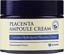 Parfüm, Parfüméria, kozmetikum Placenta arckrém - Mizon Placenta Ampoule Cream