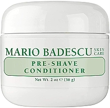 Parfüm, Parfüméria, kozmetikum Borotva gél-kondicionáló - Mario Badescu Pre-Shave Conditioner