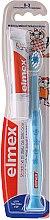 Parfüm, Parfüméria, kozmetikum Fogkefe, 0-3 évig - Elmex Learn Toothbrush Soft + Toothpaste 12ml