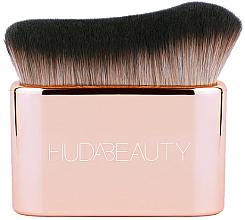 Parfüm, Parfüméria, kozmetikum Kontúrozó és alapozó ecset - Huda Beauty N.Y.M.P.H. Blur & Glow
