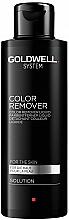 Parfüm, Parfüméria, kozmetikum Hajfesték eltávolító lotion a fejbőrről - Goldwell System Color Remover Skin