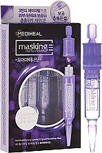 Parfüm, Parfüméria, kozmetikum Ampulla arcra - Mediheal Masking Layering Ampoule Poreminor Shot
