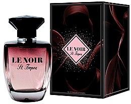Parfüm, Parfüméria, kozmetikum Vittorio Bellucci Le Noir St. Tropez - Eau De Parfum