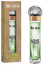 Parfüm, Parfüméria, kozmetikum Bi-Es Love Forever Green - Parfüm